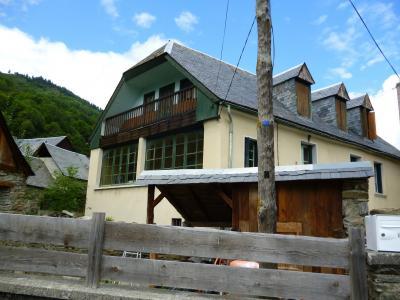 Location Maison 74749 Loudenvielle