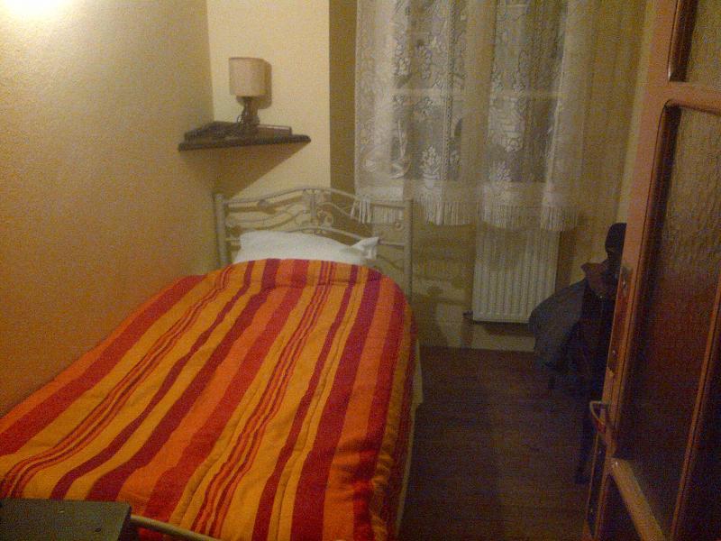 chambre 2 Location Maison 74749 Loudenvielle