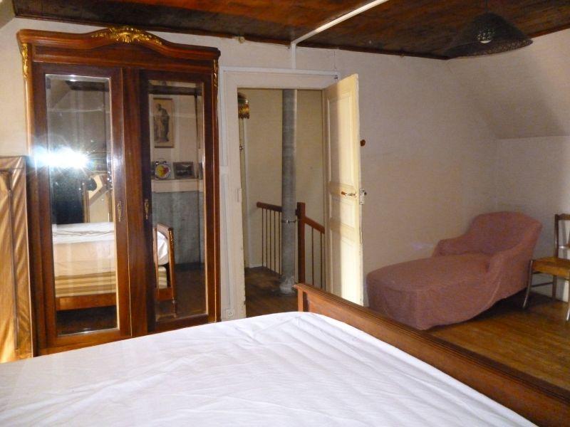 chambre 1 Location Maison 74749 Loudenvielle
