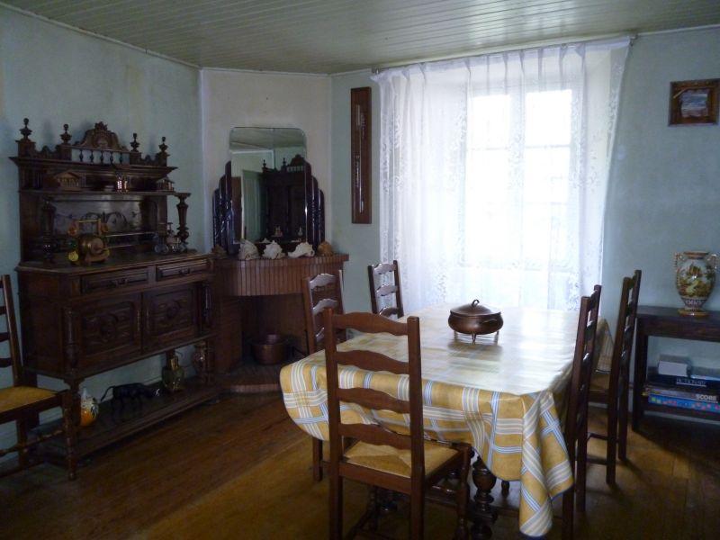 Salle à manger Location Maison 74749 Loudenvielle