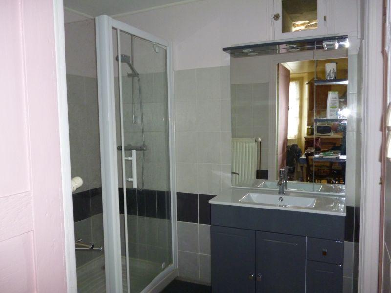 Salle d'eau Location Maison 74749 Loudenvielle
