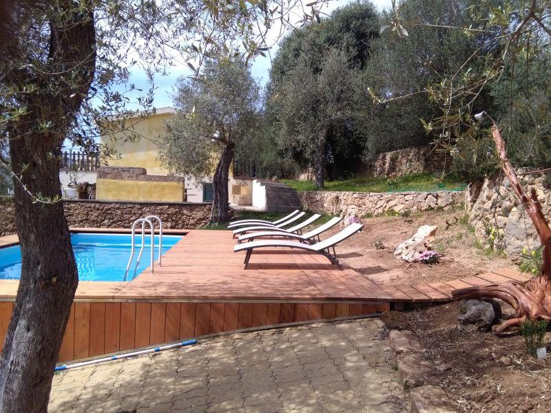 Piscine Location Appartement 74939 Alghero