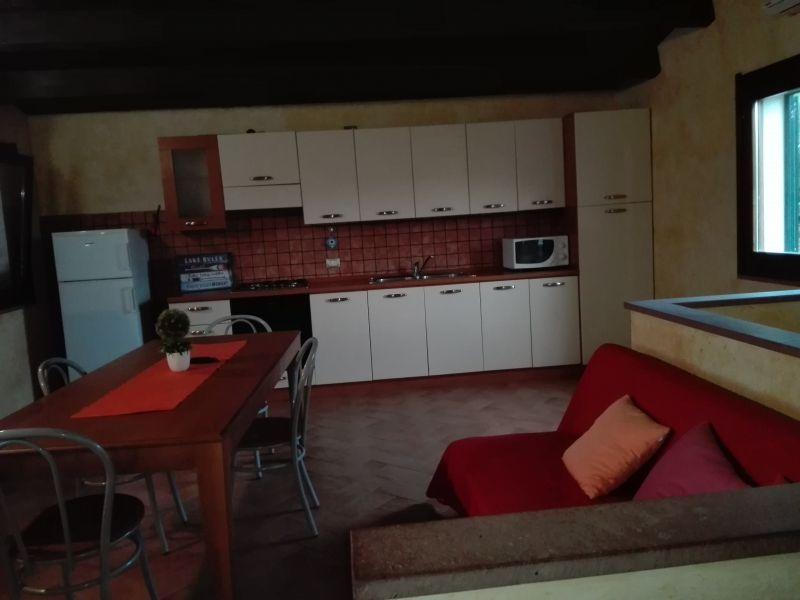 Cuisine indépendante Location Appartement 74939 Alghero