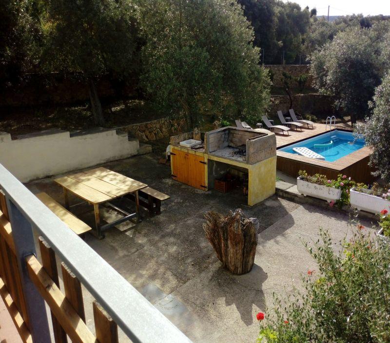 Cuisine d'été Location Appartement 74939 Alghero