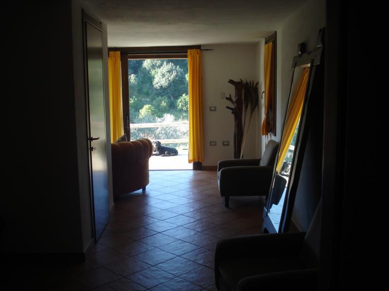 Couloir Location Appartement 74939 Alghero