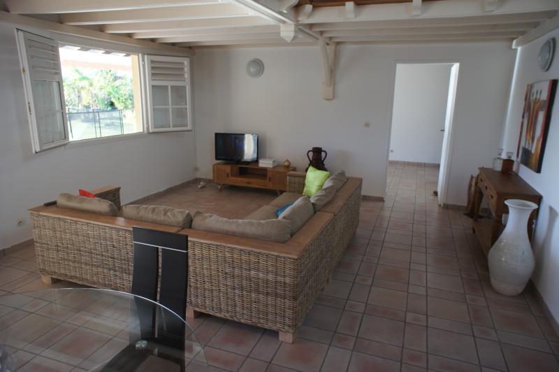 Location Villa 75109 Le Diamant