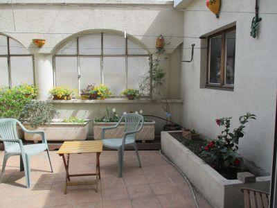 Vue depuis la location Location Appartement 77106 Marseille