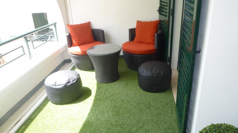 Veranda Location Appartement 77799 Albufeira