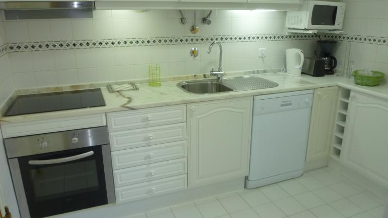 Cuisine indépendante Location Appartement 77799 Albufeira