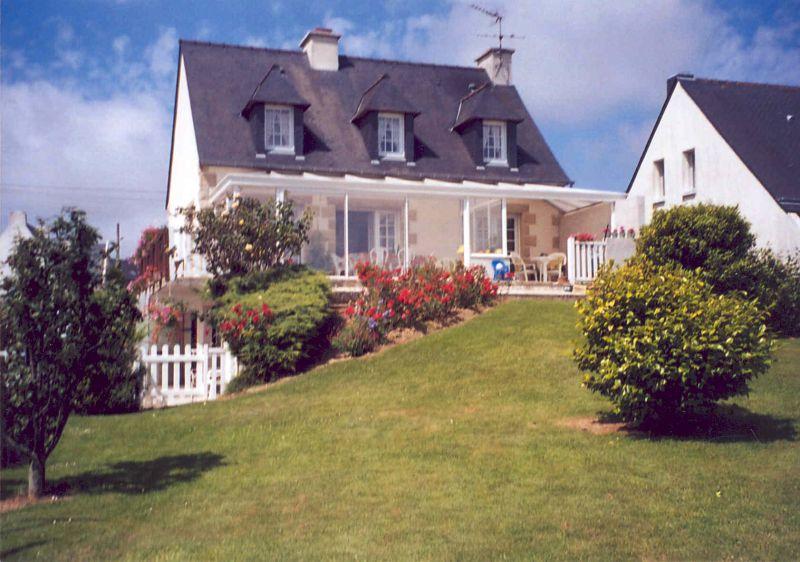 Jardin Location Maison 77947 Saint Cast Le Guildo