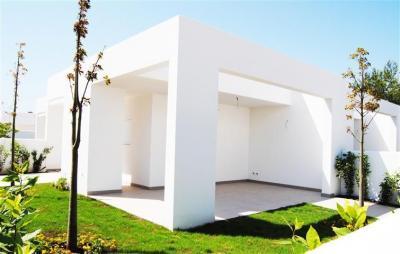 Vue depuis la location Location Villa 78071 San Foca