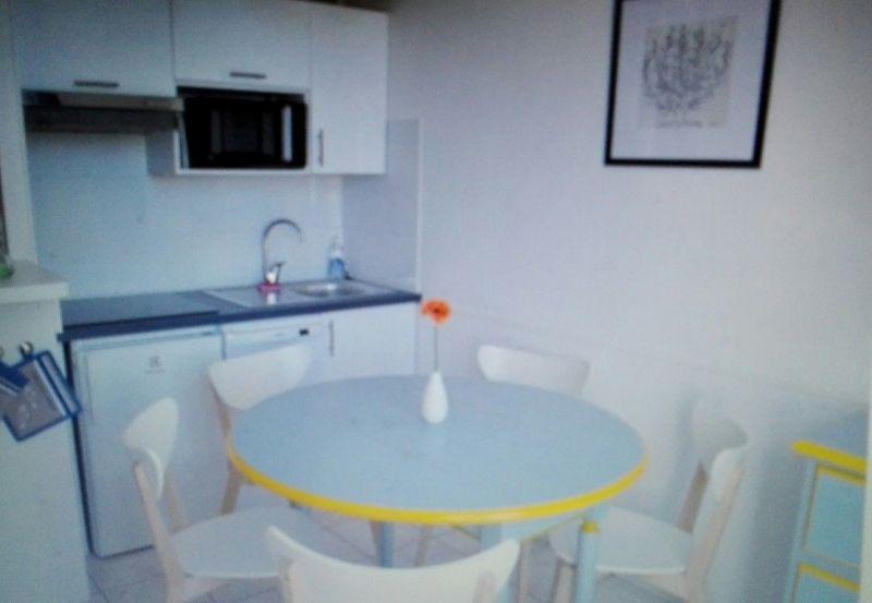 Cuisine américaine Location Appartement 81402 La Couarde-sur-Mer
