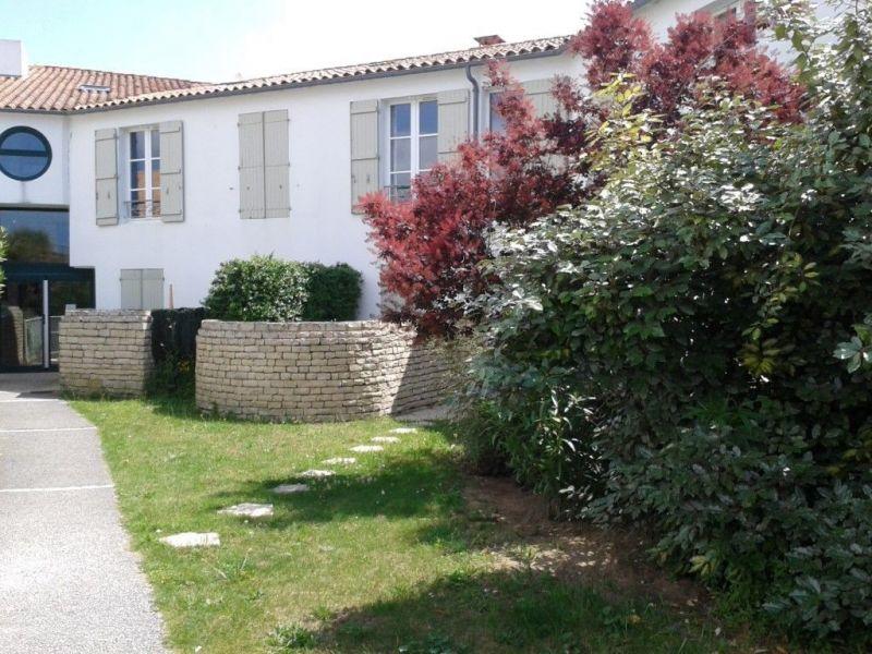 Vue depuis la location Location Appartement 81402 La Couarde-sur-Mer