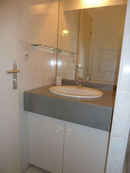 salle de bain Location Appartement 82195 Le Grau du Roi