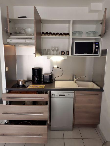 Séjour Location Appartement 82195 Le Grau du Roi