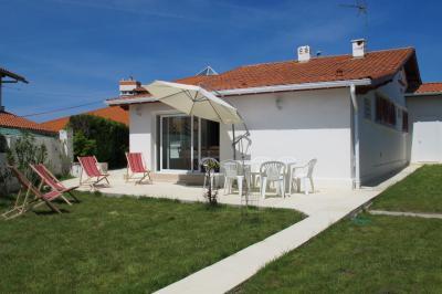 Location Villa 83269 Biarritz