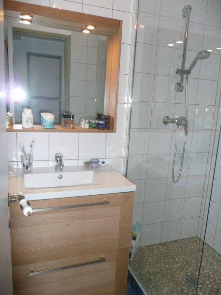 Salle d'eau Location Appartement 85363 Ciboure