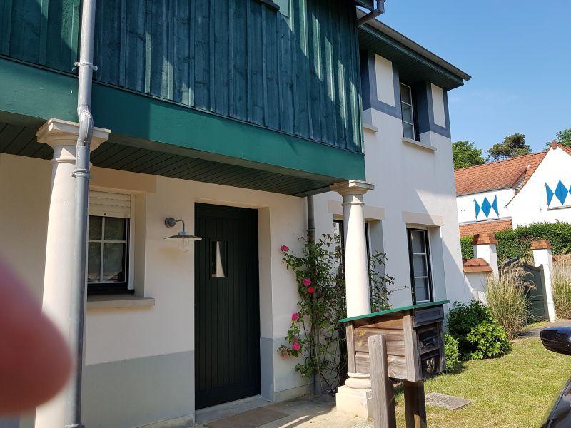 Location Villa 85806 Hardelot