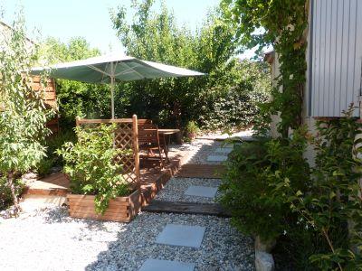 Location Gite 86441 Villeneuve lez Avignon