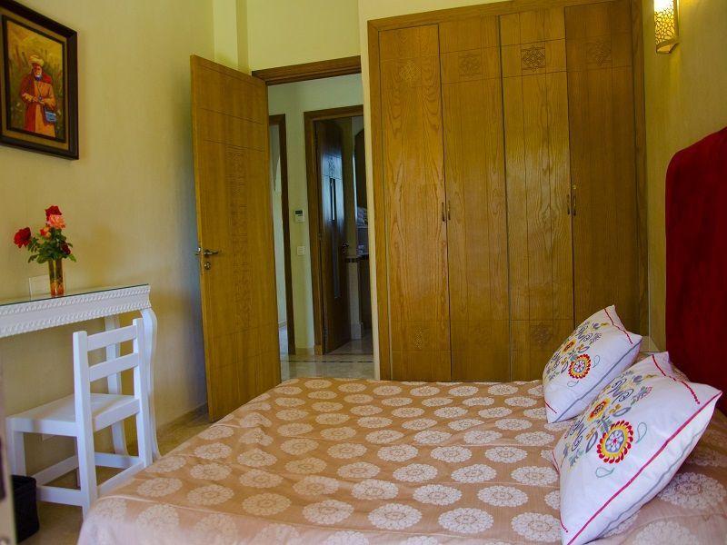 chambre 2 Location Villa 86815 Marrakech