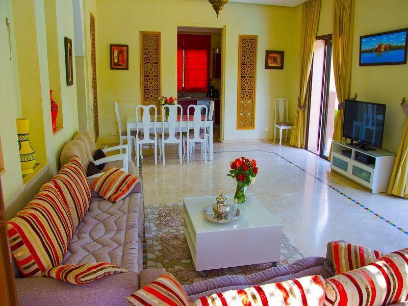 Séjour Location Villa 86815 Marrakech