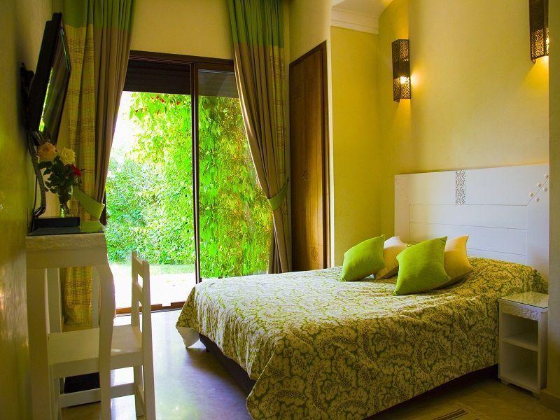 chambre 1 Location Villa 86815 Marrakech