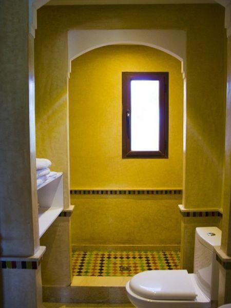 salle de bain 2 Location Villa 86815 Marrakech