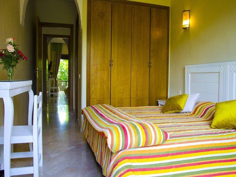 chambre 3 Location Villa 86815 Marrakech