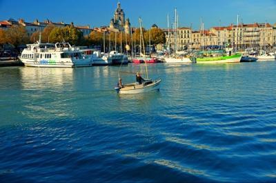 Vue � proximit� Location Appartement 87160 La Rochelle