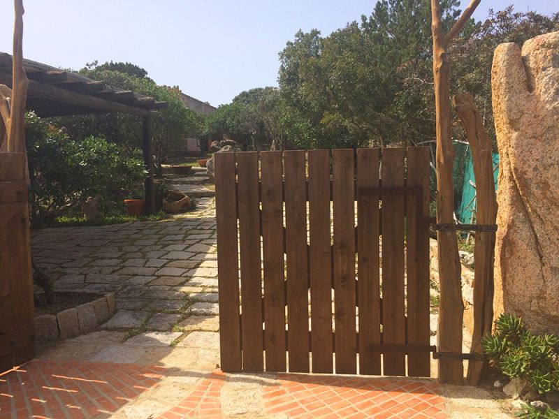 Entrée Location Villa 90063 Santa Teresa di Gallura