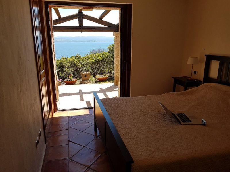 chambre 1 Location Villa 90063 Santa Teresa di Gallura