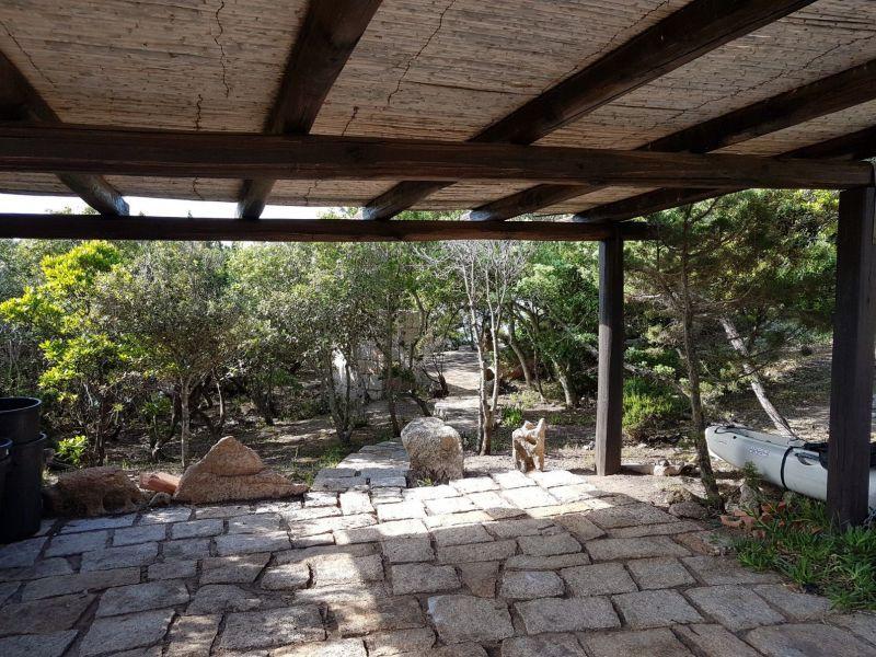 Jardin Location Villa 90063 Santa Teresa di Gallura