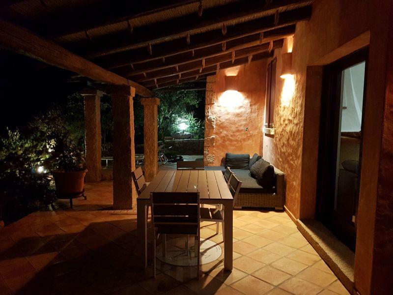 Terrasse 1 Location Villa 90063 Santa Teresa di Gallura