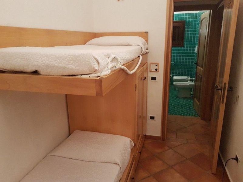 chambre 3 Location Villa 90063 Santa Teresa di Gallura