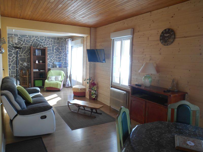 Salle à manger Location Appartement 91221 Le Mont Dore