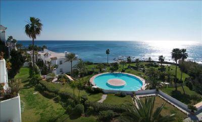 Location Villa 92617 La Cala de Mijas