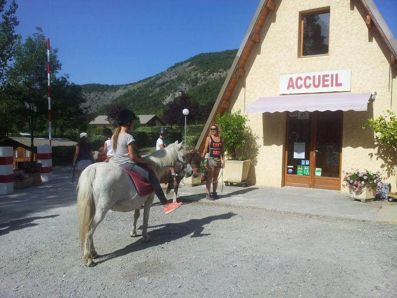Location Mobil-home 93371 Barcelonnette