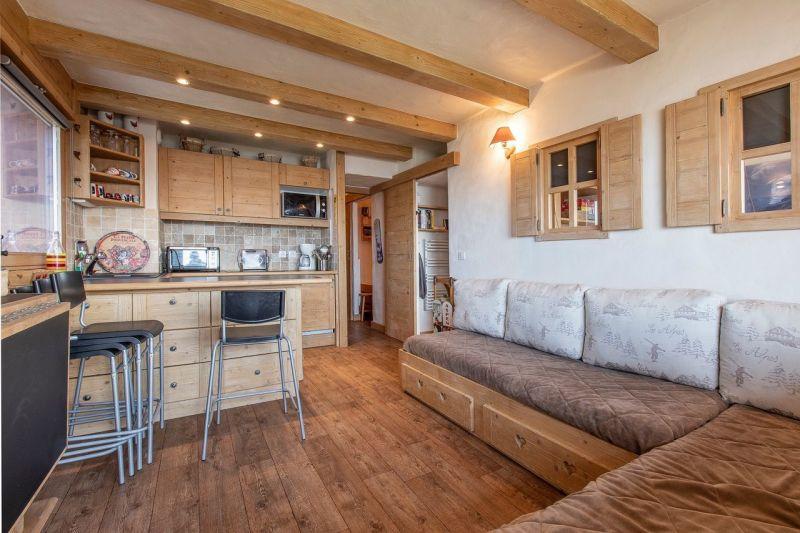 Séjour Location Appartement 93583 Les Arcs