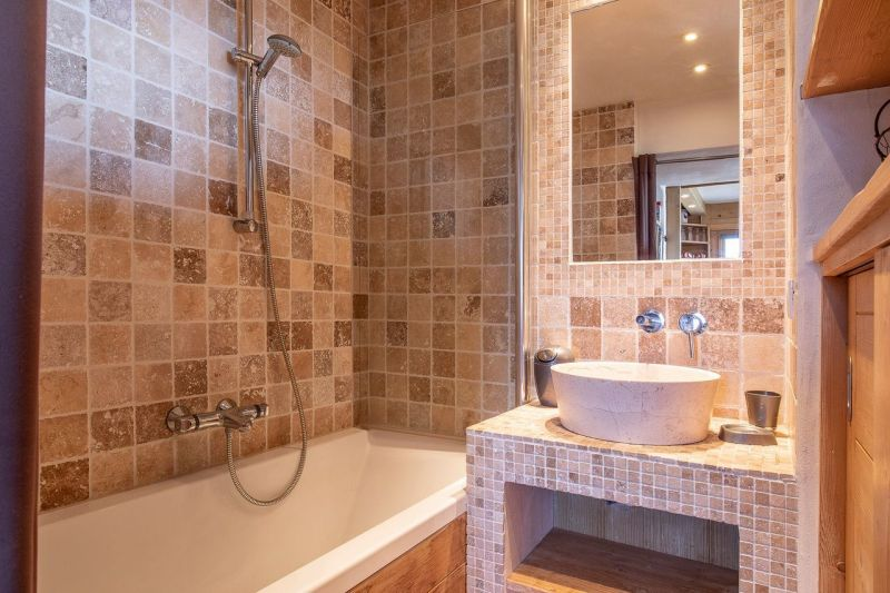 salle de bain Location Appartement 93583 Les Arcs