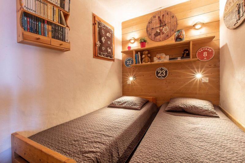 chambre 2 Location Appartement 93583 Les Arcs