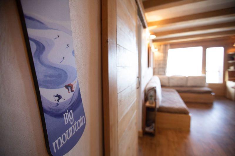 Entrée Location Appartement 93583 Les Arcs