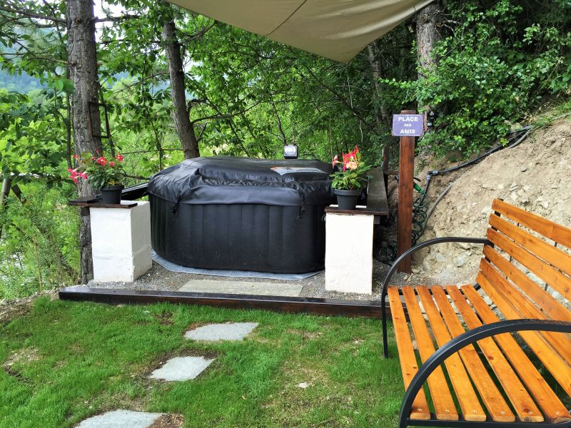 Location Chalet 94407 Puy Saint Vincent