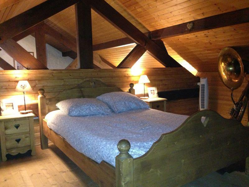 chambre 1 Location Chalet 94407 Puy Saint Vincent