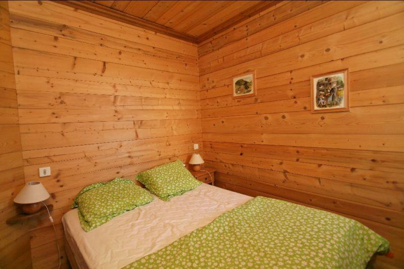 chambre 1 Location Appartement 95442 Le Grand Bornand