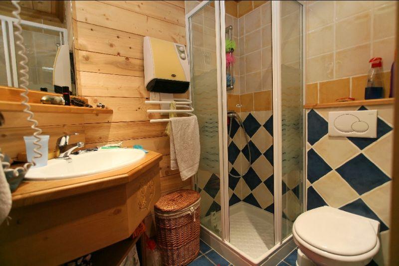 Salle d'eau 2 Location Appartement 95442 Le Grand Bornand