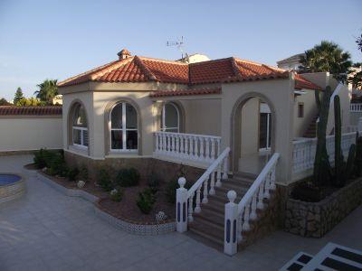Location Villa 96009 Alicante