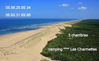 Location Mobil-home 96072 La Palmyre