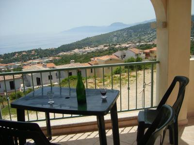 Location Appartement 96091 Cala Gonone