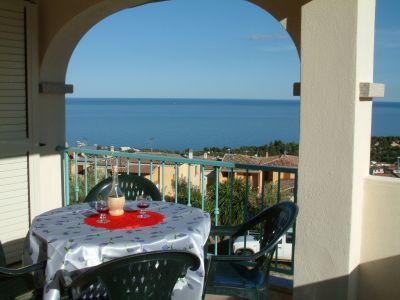 Location Appartement 96091 Cala Gonone