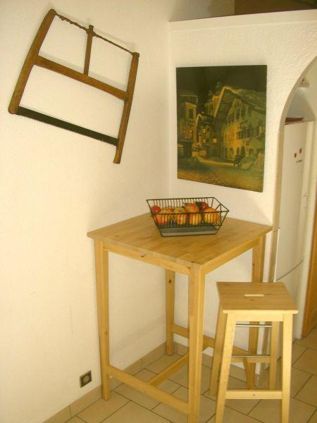 Vue autre Location Appartement 96964 Bourg saint Maurice